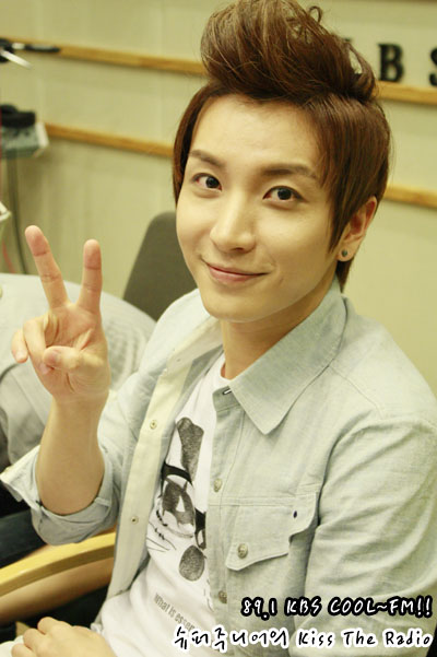Super Junior ~ Leeteuk annonce qu'il rejoindra l'armée l'année prochaine (2012) Vos Avis ? Leeteu10