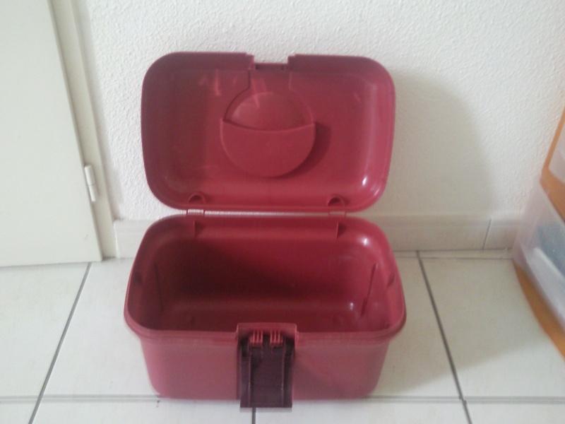Boites de pansage + accessoires Photo019