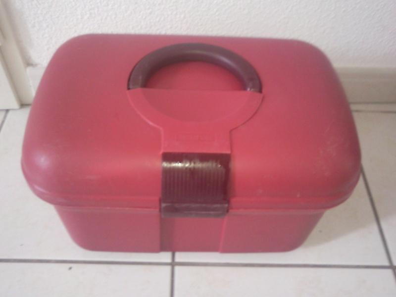 Boites de pansage + accessoires Photo020