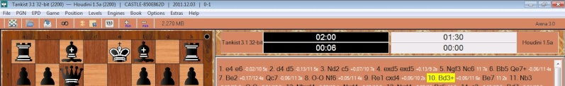 Tankist demolish Houdini (match 50 games) Scree811