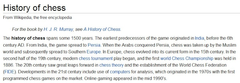 About chess... Screen23