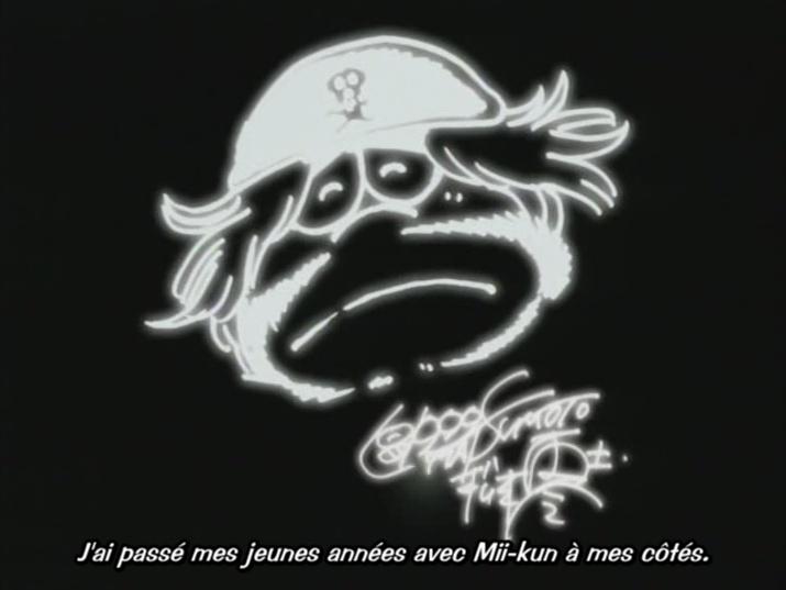 """Leiji Matsumoto présente : """" Mii le Chat Tigré """" [2/2] Mii-ku10"""