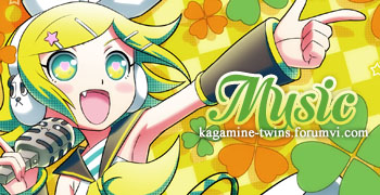 Kagamine Twins Fan Club Untitl35