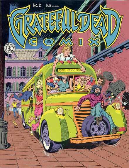 Grateful Dead - Page 3 11110