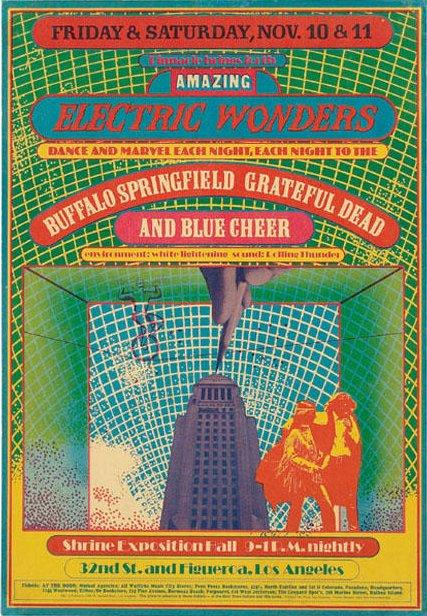 Grateful Dead - Page 4 19671110