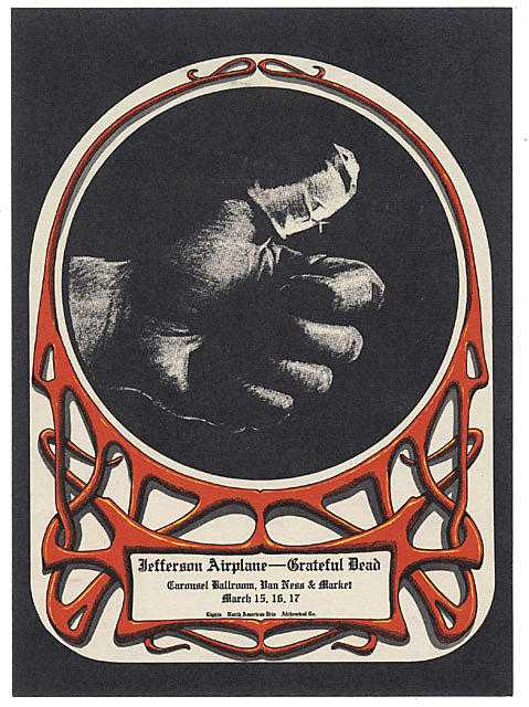 Grateful Dead - Page 4 19680310