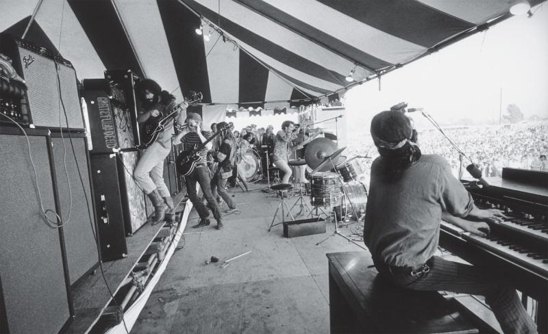 Grateful Dead - Anthem Of The Sun (1968) 19680811