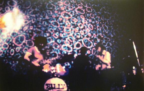 Grateful Dead - Pics 19690610