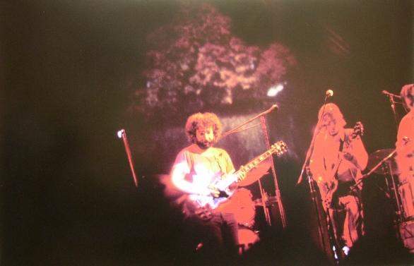 Grateful Dead - Pics 19690611
