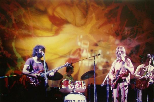 Grateful Dead - Pics 19690613