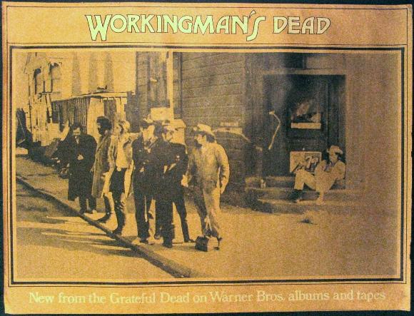 Grateful Dead - Workingman's Dead (1970) 1970wo10