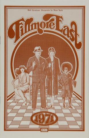 Grateful Dead - Live (1971) 19710410