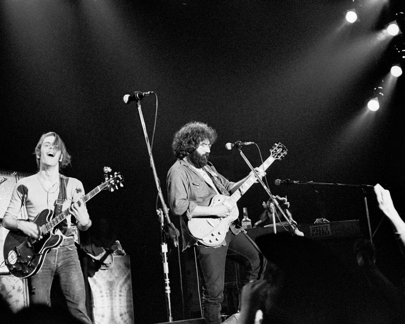 Grateful Dead - Live (1971) 19710412