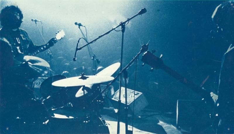 Grateful Dead - Live (1971) 19710414