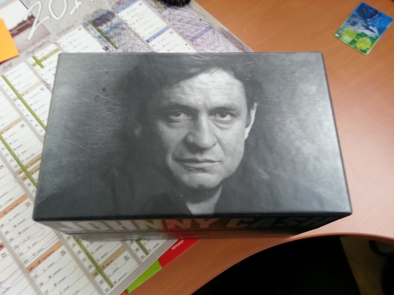 Johnny Cash - Page 2 20121211