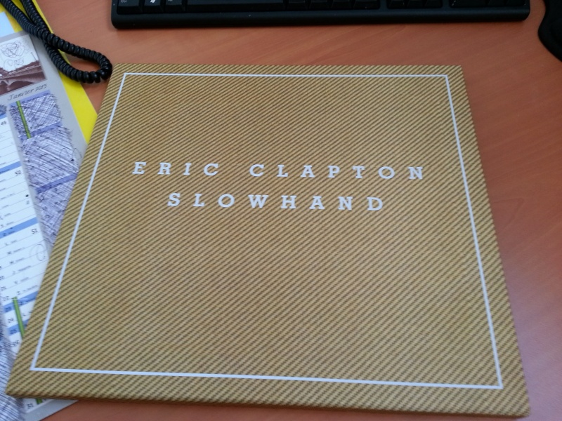 Slowhand (1977) 20121215