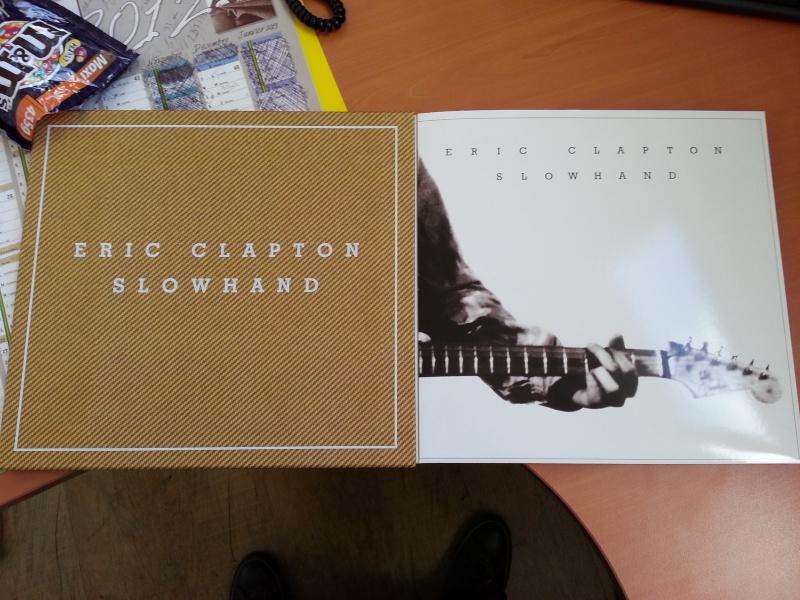 Slowhand (1977) 20121216