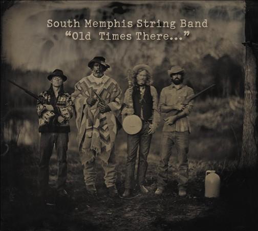 South Memphis String Band 21819010