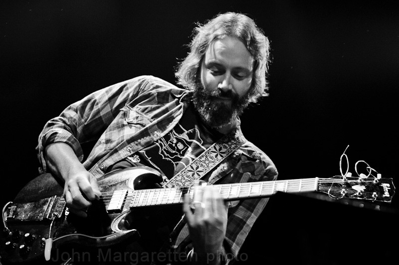 Chris Robinson Brotherhood - Big Moon Ritual (2012) 24a10