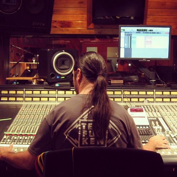 2012 - La Mule en Studio 30551610