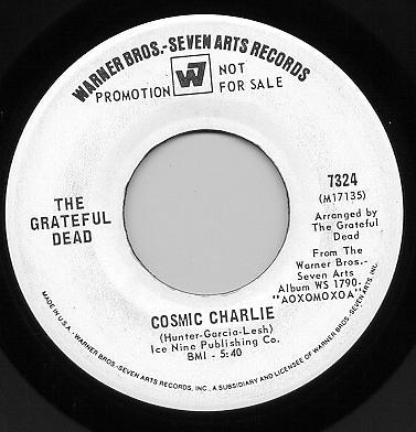 Grateful Dead - AoxomoxoA (1969) 45ddnp10