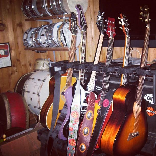 2012 - La Mule en Studio 53477410