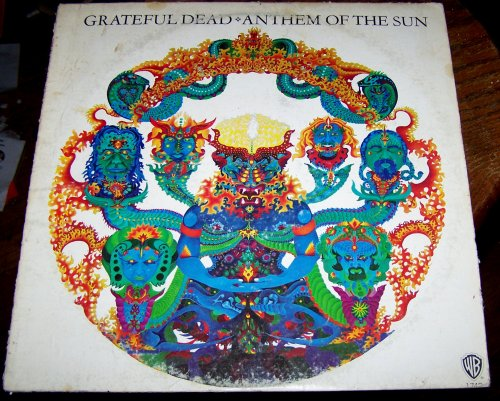 Grateful Dead - Anthem Of The Sun (1968) 614yaf10