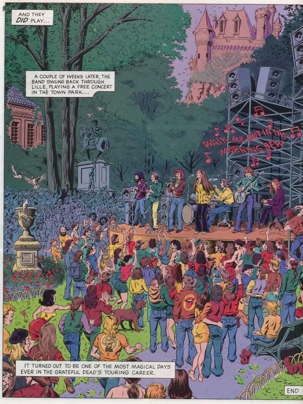 Grateful Dead - Page 3 71010