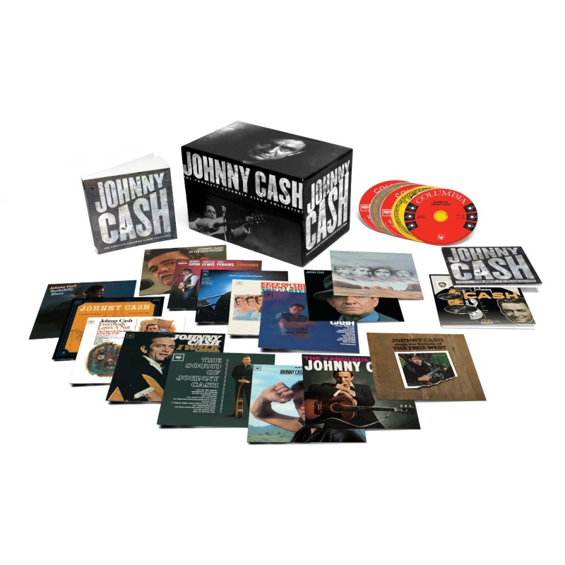 Johnny Cash 91lmbh10