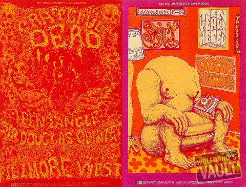 Grateful Dead - Live/Dead (1969) Bg162-10