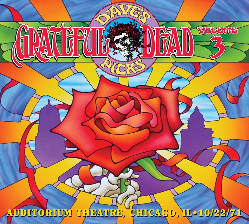 Grateful Dead - News Daves-10