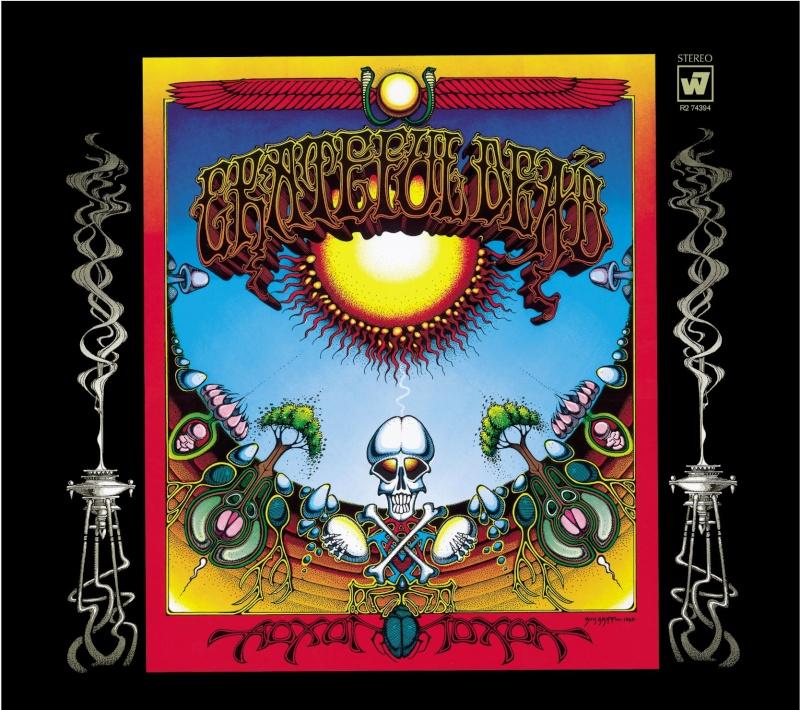 Grateful Dead - AoxomoxoA (1969) Gd439410