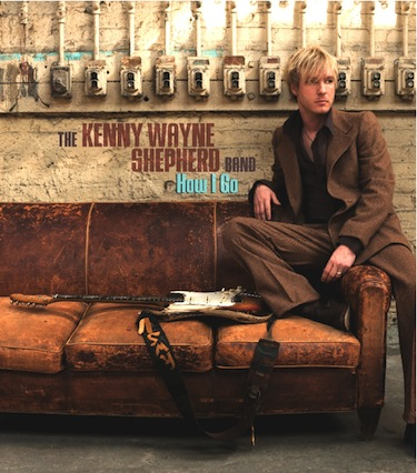 Kenny Wayne Shepherd How_i_11