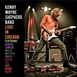 Kenny Wayne Shepherd Kenny-11