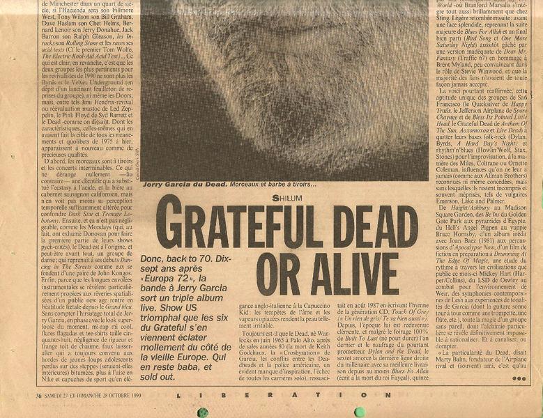 Grateful Dead - Page 2 Librat11