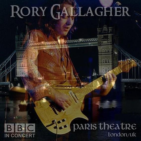 Ce que vous écoutez  là tout de suite - Page 40 Rory_g12