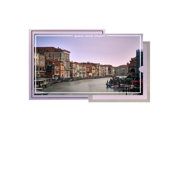 2018-25 / challenge des Invités : des carrés de couleur Venise10