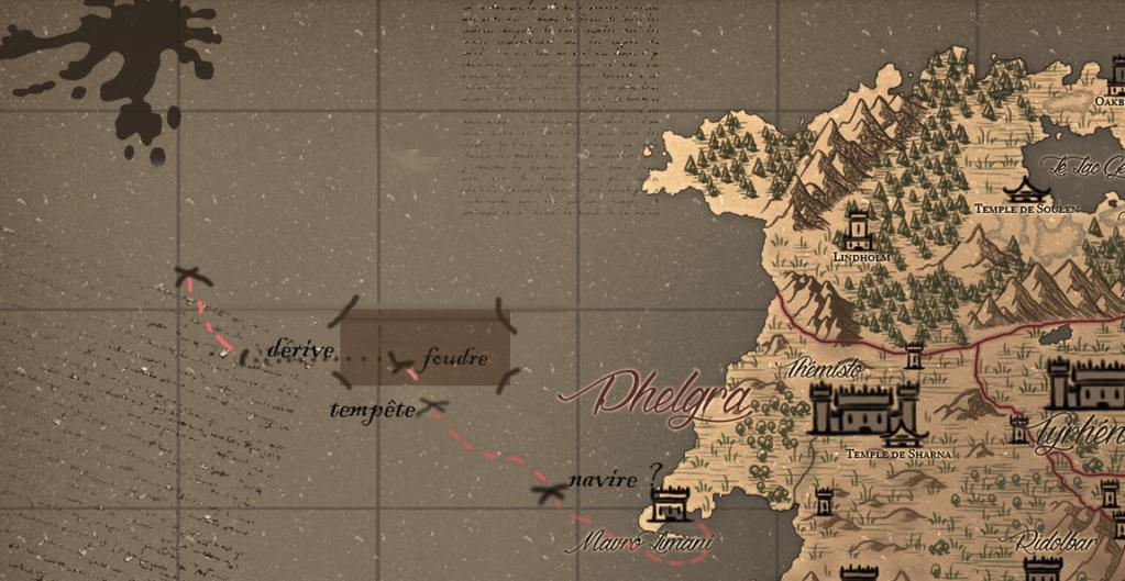 [Mission] Chasse aux Boréans - Samaléone Carte_11