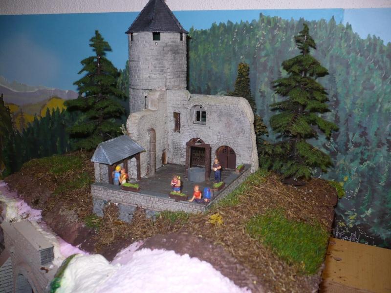 Dietmar's kleine Welten Burg-110