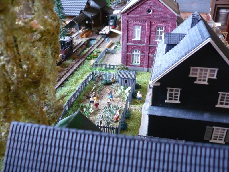 Dietmar's kleine Welten - Seite 2 Garten10
