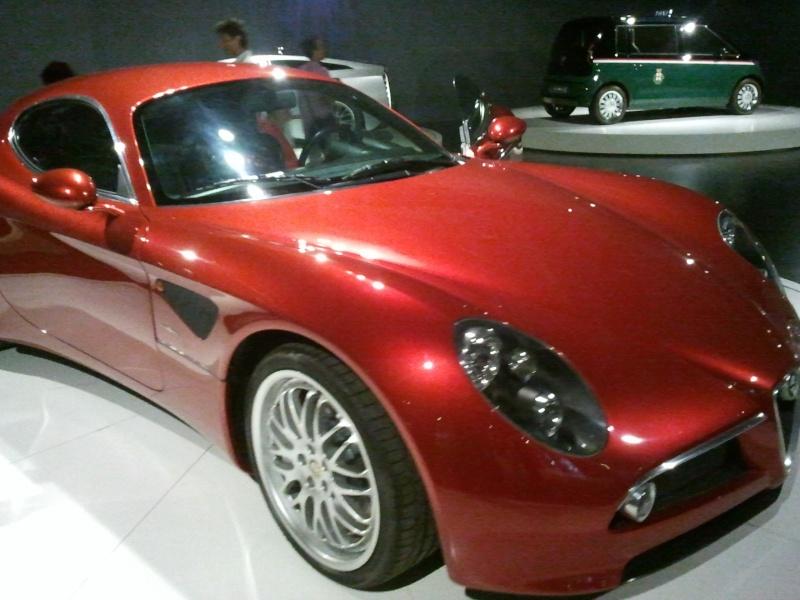 101 ANNI ALFA ROMEO, NRA in gita al MUSEO dell'AUTOMOBILE di Torino-26/06/11-NRA c'è! - Pagina 6 2011-014