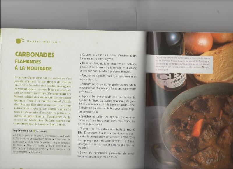 Les recettes de cuisine de Fabou  - Page 2 Img13311