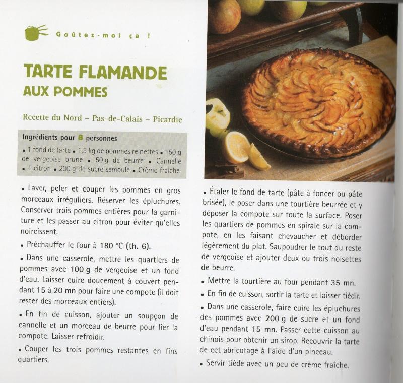 Les recettes de cuisine de Fabou  Tartef11