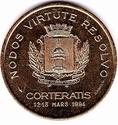 Coutras (33230)  [Edv] Ecu_de11