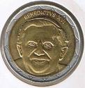 Vatican et médailles papales Papebe10