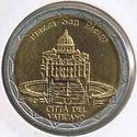 Vatican et médailles papales Papebe11