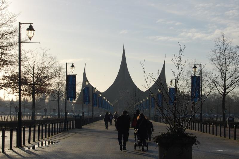 Quel parc en Europe aussi féérique que Disney? Efteli22