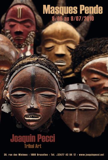 Pende people, Mbuya mask  Kwago Area, Congo 411
