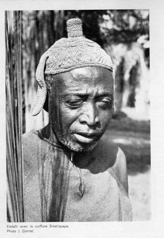 Kuba/N'dengese people, Diviner's Scepter (Féticheur), West Kasai, Congo Da_aan10