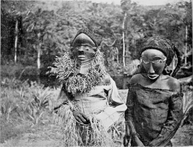 Pende people, Mbuya mask  Kwago Area, Congo Pende_11